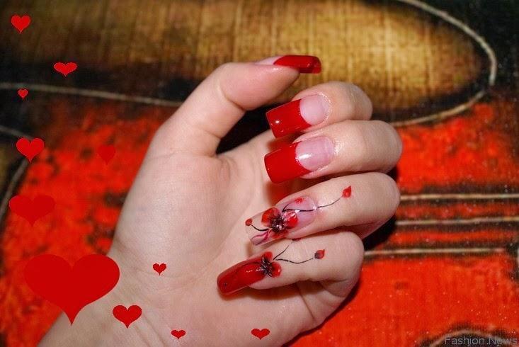 summer nail arthttp9ailssideblogspotcomnail side