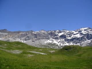 Trek dans les Pyrénées