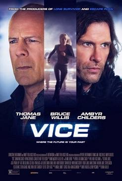 Vice � Legendado