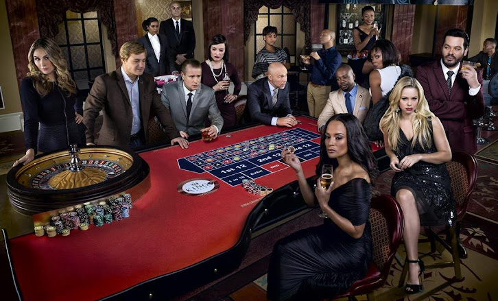 HIGH ROLLERS SAVED FOR NOW - BUT ANOTHER SHOCK TWIST