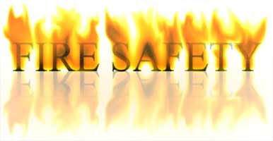 Reflections From Bon Bon Pond Fire Safety Home Checklist