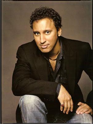 Aasif Mandvi actores de cine