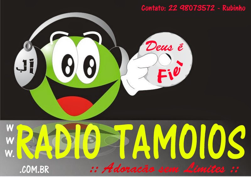 RADIO TAMOIOS