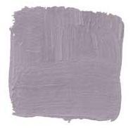 Grape Hyacinth Paint Color
