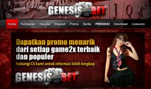 Genesisbet