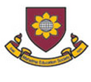 Dr Pillai Global Academy Borivali Logo
