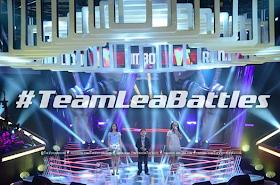 Jimboy vs Angelique vs Rein Team Lea Battles on 'The Voice Kids' Philippines