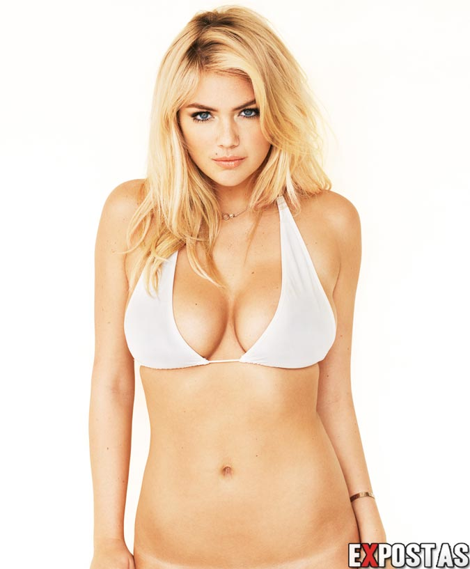 Kate Upton: Terry Richardson photoshoot (Para a 'GQ) Outtakes - Outubro de 2012