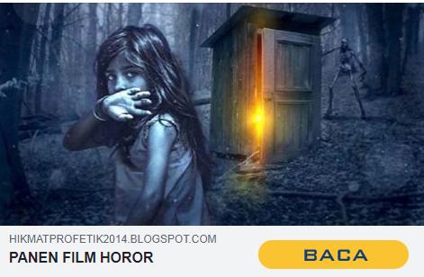 PANEN FILM HOROR