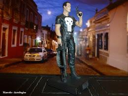 Coleção Marvel Figurine Nº 19
