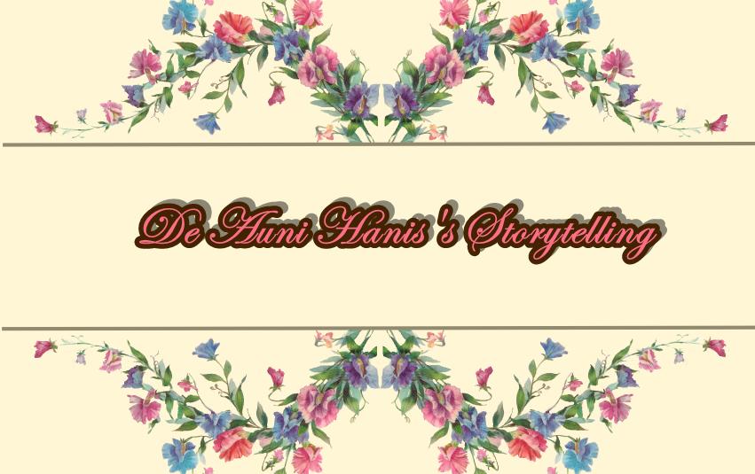 Auni Hanis Chronicle