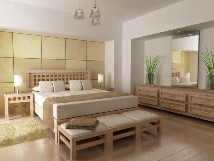 id e pour une chambre 5 int rieur d cor decoration interior. Black Bedroom Furniture Sets. Home Design Ideas
