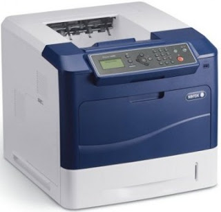 Xerox Phaser 4600 Driver Printer Download