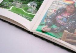 album porta foto vacanze