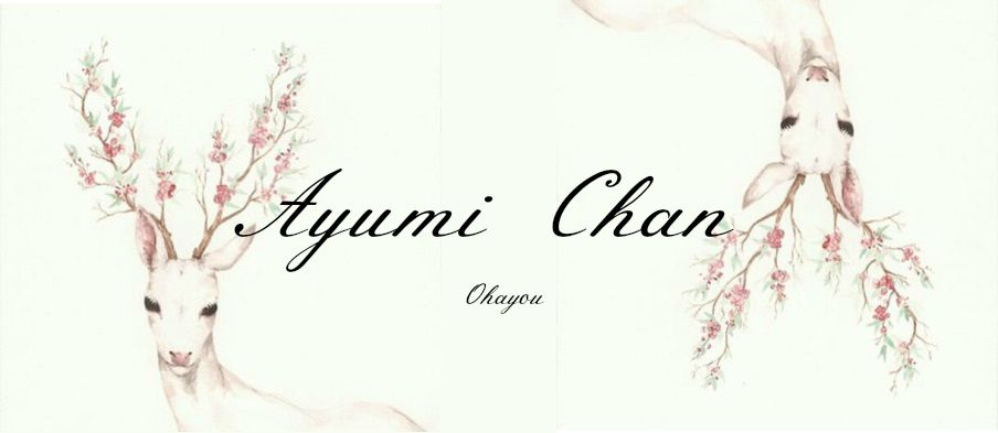 Ayumi~Chan