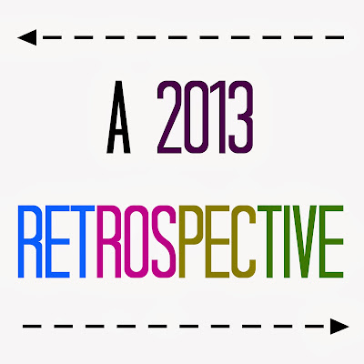 a 2013 retrospective graphic