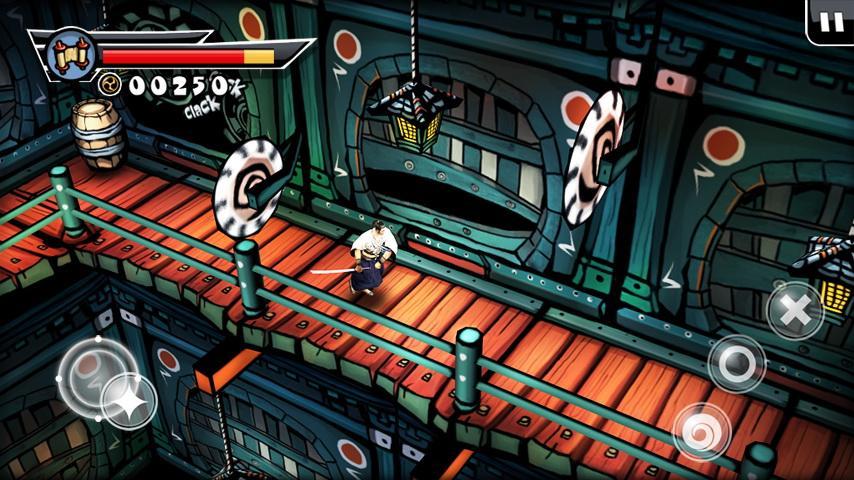 Download Game Gratis Samurai Vengeance 2