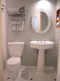 Kamar Mandi Kecil Design on Kamar Mandi Kecil Di Rumah   Rumah Saya