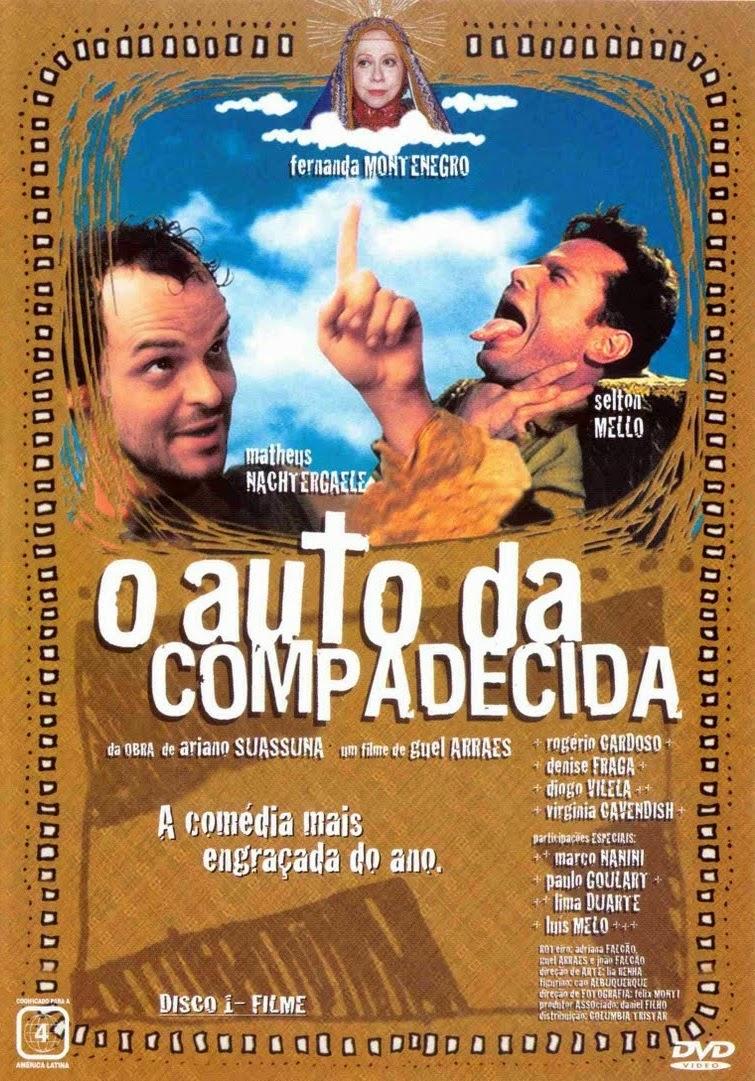 O Auto da Compadecida – Nacional (2000)