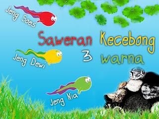 Kontes Saweran K3W