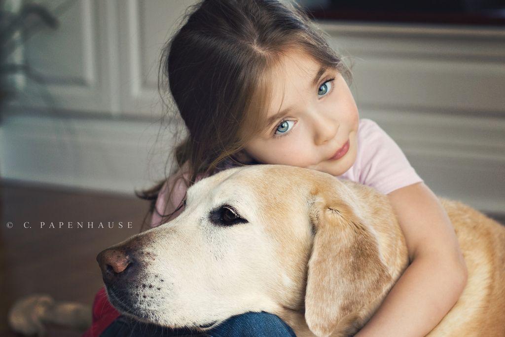 4. Puppy love