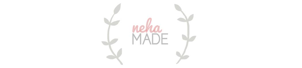 neha made