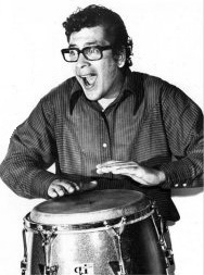 Ray Barretto A Deeper Shade Of Soul Teacher Of Love