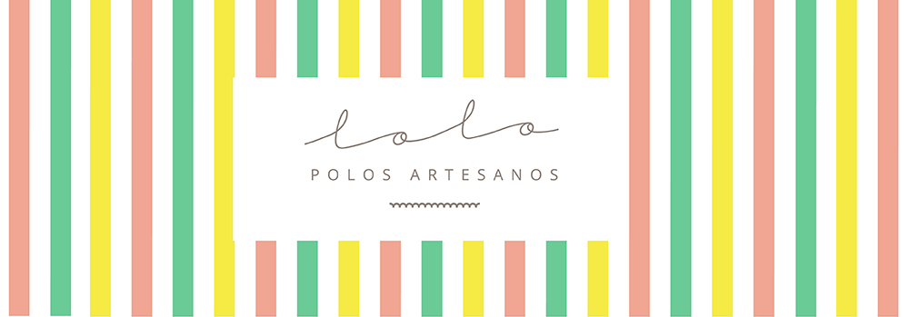 Lila and cloe lolo polos de hielo artesanos madrid - Artesanos de madrid ...