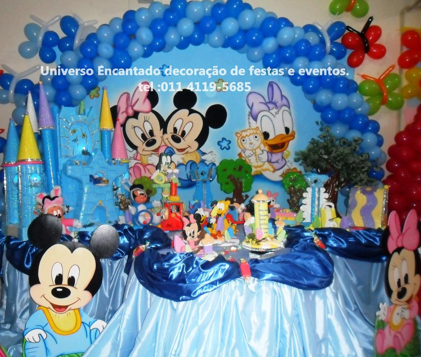 Universo Encantado Decoraç u00e3o de festas e Eventos -> Decoração De Festas E Eventos Cursos