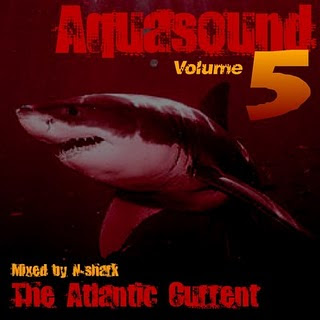 Aquasound Current 5 - The Atlantic Current