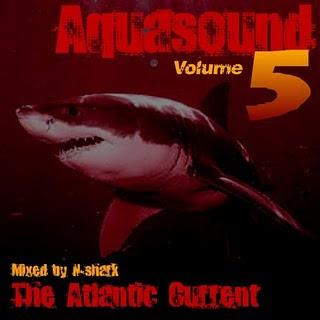 Aquasound Current 5 - The Atlantic Current