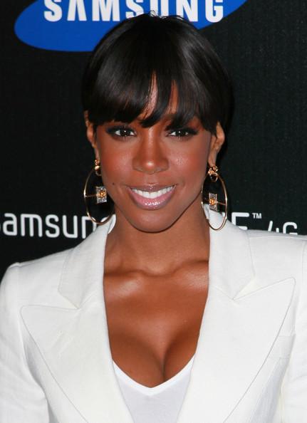 kelly rowland 2011 pics. Kelly Rowland#39;s New Gig