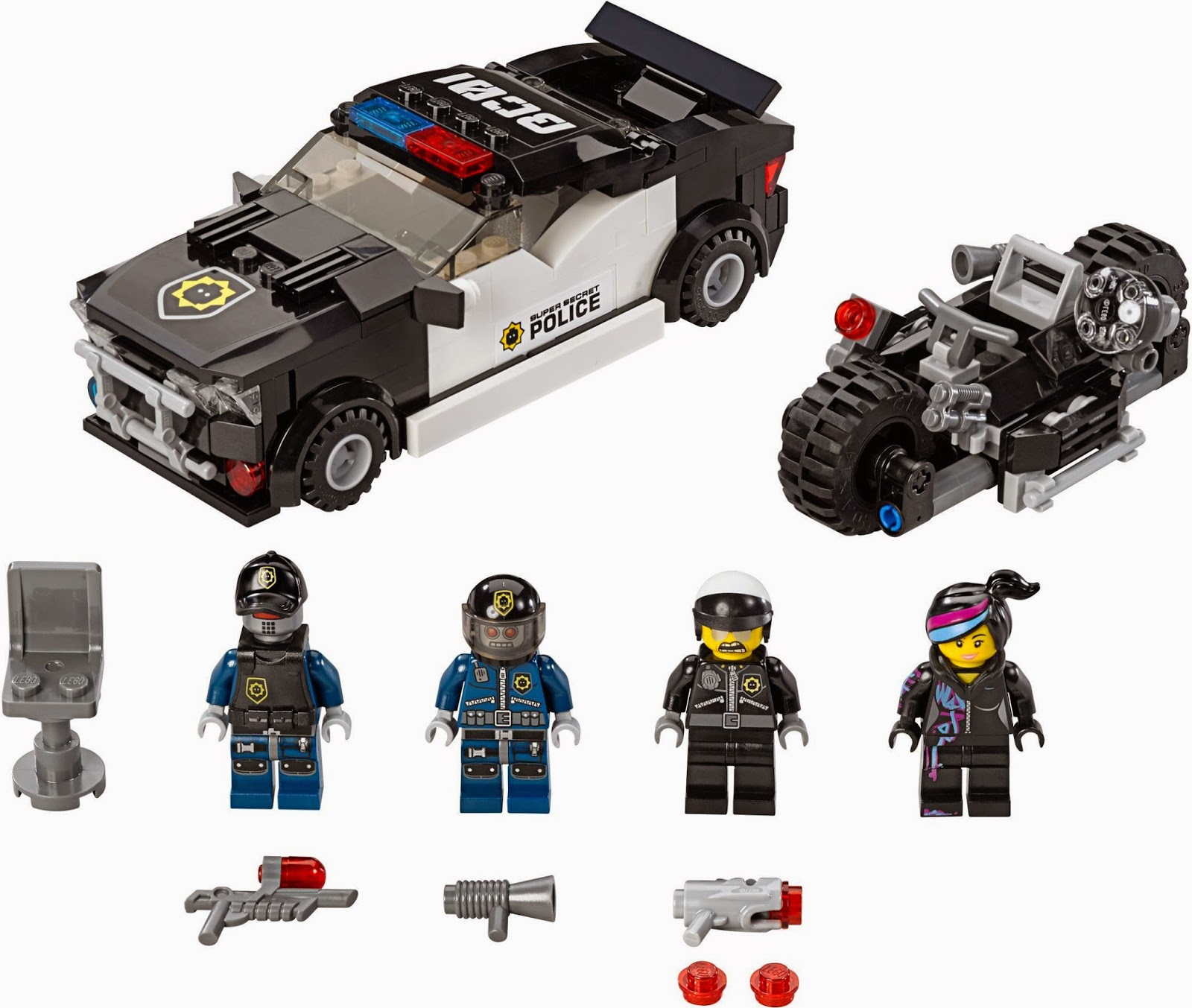 all about bricks new sets from the lego movie well a few