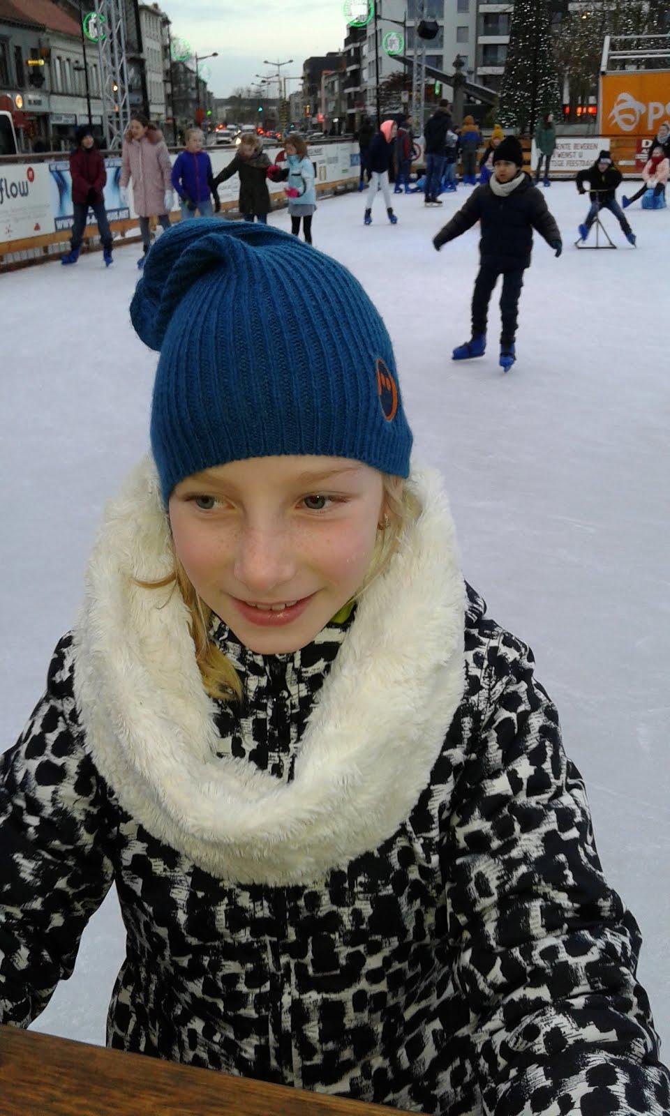 Sneeuwpret !