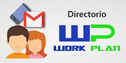 Directorio Work Plan