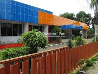 Kantor Bulog Subdivre II Pati, Kudus, Jepara, Rembang, Blora