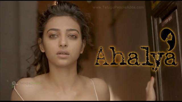 Sujoy Ghosh's Epic Thriller 'Ahalya' | Radhika Apte