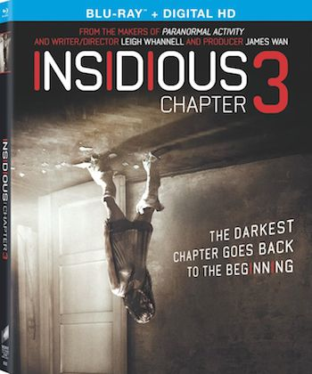 Insidious Chapter 3 2015 BluRay Download