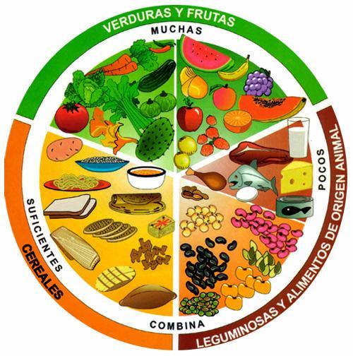 Nutrición sana Salud para tu Piel