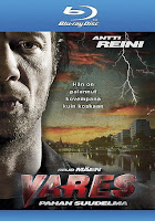 Movie Review  Vares The Kiss Of Evil (2011) Subtitle Film