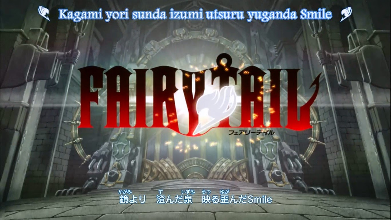 Download Lagu Opening 15 Fairy Tail Season 2 - Masayume Chasing (Boa)
