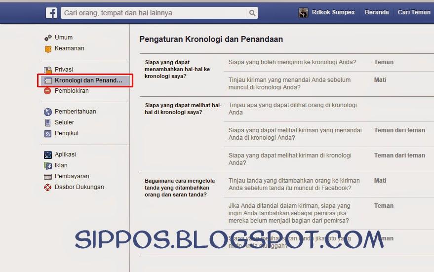 Kronologi Facebook