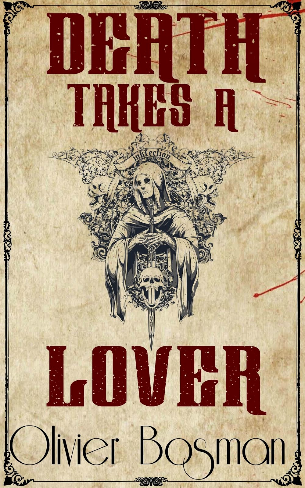 Death Takes a Lover