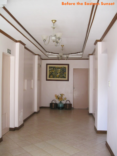 Camotes Island - San Francisco Bay Lodge lobby