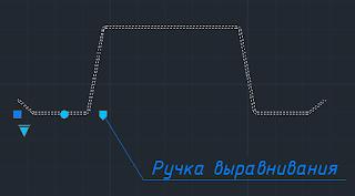 динамический-блок-автокад