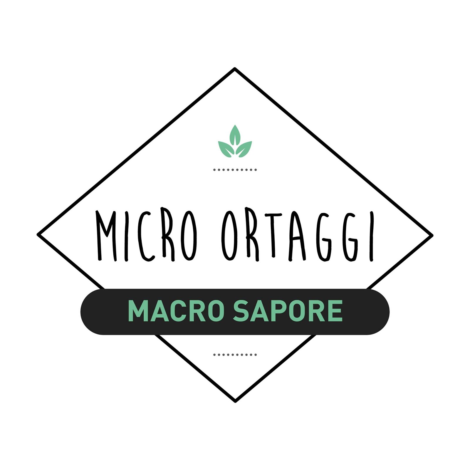 FOOD BLOGGER PER MICRO ORTAGGI