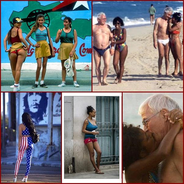 prostitutas la habana prostitutas musulmanas