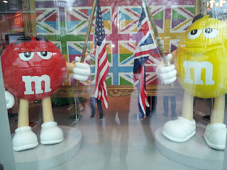 M&amp;M's World