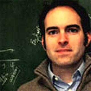 Dr. Andrew R. Binder