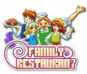 เกมส์ Family Restaurant